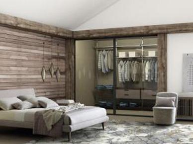 METROPOLITAN LeComfort Мягкая кровать