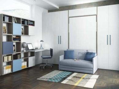 Трансформируемая мебель TIRAMOLLA COMP 959 (TUMIDEI)