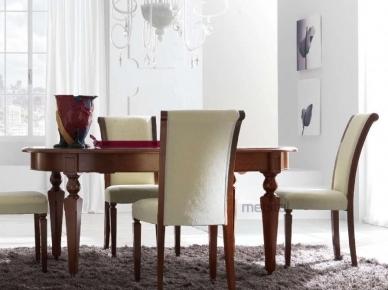Margot Stilema Раскладной деревянный стол