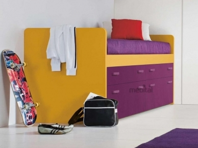 LOBBY BOX Clever Мебель для школьников