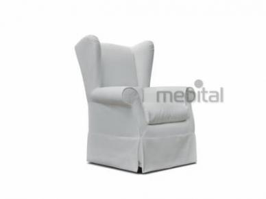 Итальянское кресло BEATRICE (Doimo Salotti)