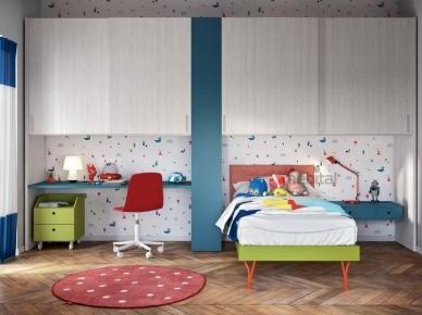 KIDS 29 Nidi Мебель для школьников