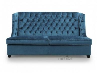 Итальянский раскладной диван Fortuna 9860E (Seven Sedie)