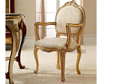 735/P Кресло Andrea Fanfani Итальянское кресло