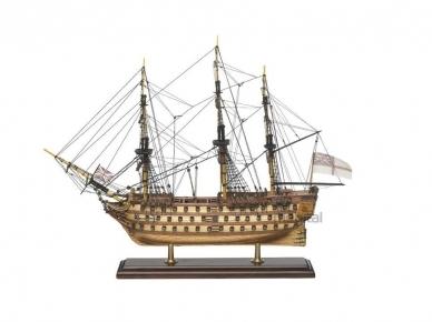 Декор и аксессуары HMS Victory Shipwright Art. 7589 (Caroti)