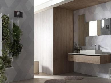 ESCAPE NEW, COMP. 25 Arcom Мебель для ванной