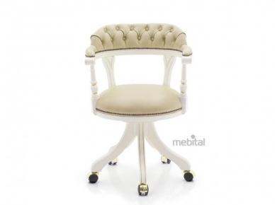 Eleonora 0153P Seven Sedie Офисное кресло
