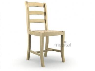 410 Arredo3 Деревянный стул