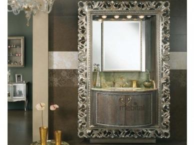 QUADRO, COMP. 1 Lineatre Мебель для ванной
