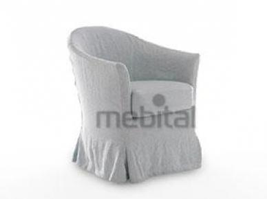 Linosa Bolzanletti Итальянское кресло