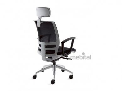 Konica Mesh Kastel Кресло для офиса