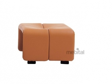 Coronado B&B Italia Итальянское кресло