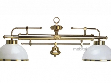 Wiskonsin Art. 52A SO/2L Caroti Потолочная лампа