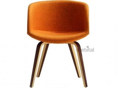 Danny P MIDJ Деревянный стул