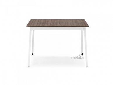 DOT CS/4078 FQML80 Calligaris Нераскладной стол