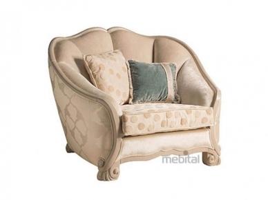 Итальянское кресло CR.225 (Stella del Mobile)