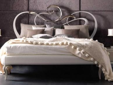 Scarlet CorteZARI Кровать
