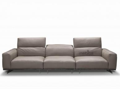 Итальянский диван GOLD, PICASSO (Seduta dArte)