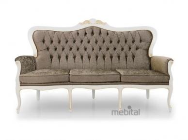 Итальянский диван Foglia 9218E (Seven Sedie)