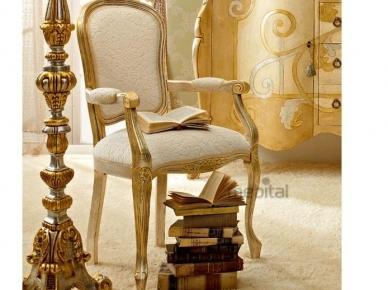 715 Стул Andrea Fanfani Мягкий стул