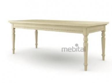 Раскладной деревянный стол VIRGINIA (Arredo3)