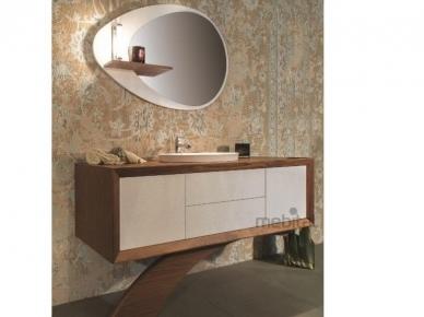 Contempora 2 Gaia Mobili Мебель для ванной