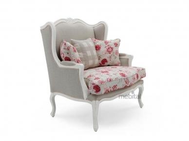 Итальянское кресло Stige 9896P (Seven Sedie)