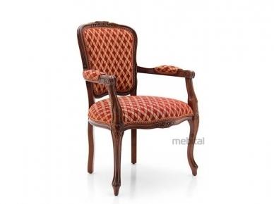 Итальянское кресло Altea 0225P (Seven Sedie)