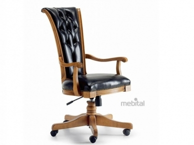 01.42 Stella del Mobile Кресло для офиса