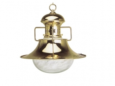 Vespucci Art. 03 SO/G Caroti Потолочная лампа