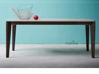 Раскладной деревянный стол Cliff (Alf DaFre)