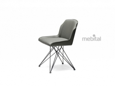 FLAMINIA Cattelan Italia Металлический стул