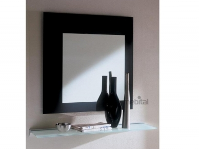 SQUARE Bontempi Casa Зеркало