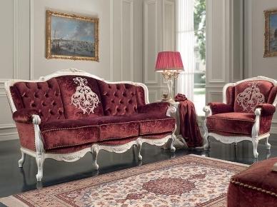 Rachele, Classico Altavilla Итальянский диван