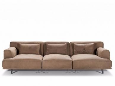 Итальянский диван GOLD, LIBERTY (Seduta dArte)