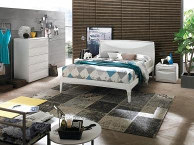 Кровать SIDNEY (Tomasella)