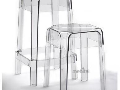 Art. 543 La Seggiola Пластиковый стул
