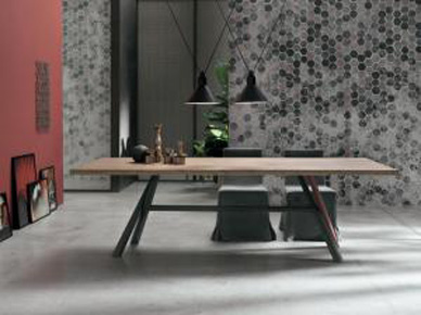 TUDOR Gruppo Tomasella Раскладной стол