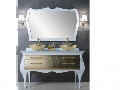 Rialto 2 Gaia Mobili Мебель для ванной