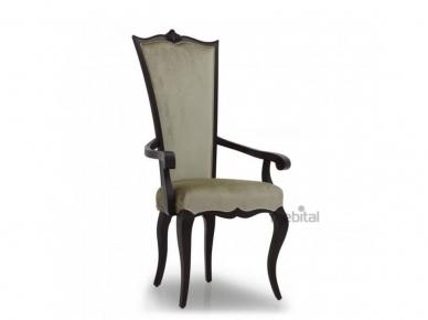 Итальянское кресло Amanda 0627A (Seven Sedie)