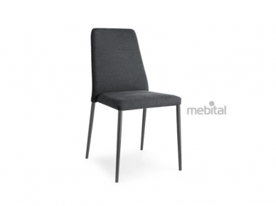 Club, CB/1462 Connubia Calligaris Металлический стул