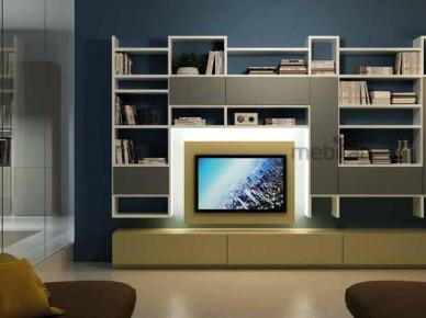 NESTOS 211 MERCANTINI ТВ-стойка