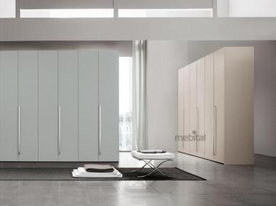 Распашной шкаф Liscia (Tomasella)