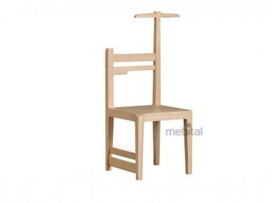Metamorfosi 5199/F Morelato Деревянный стул
