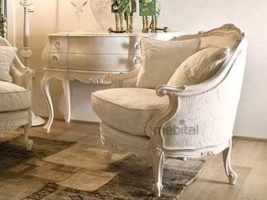 Итальянское кресло Sogni dAmore Adone (Barnini Oseo)