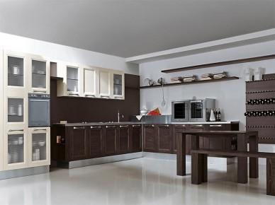 AQUA Aran Cucine Итальянская кухня