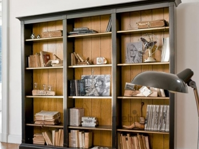 Lame T1297 Tonin Книжный шкаф