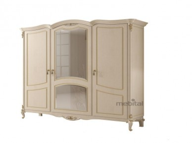 Распашной шкаф VINCI (Antonelli)