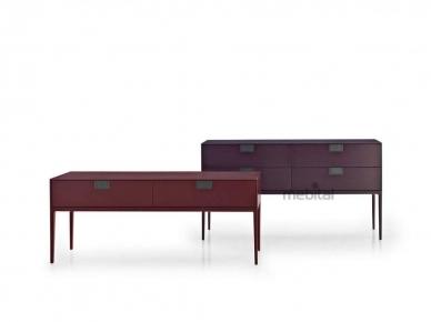 Alcor B&B Italia Консольный столик