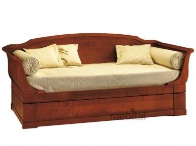 Luigi Filippo 2822 Morelato Кровать